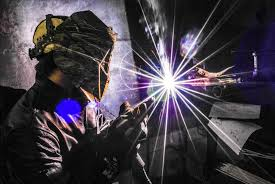 WELDER Industria